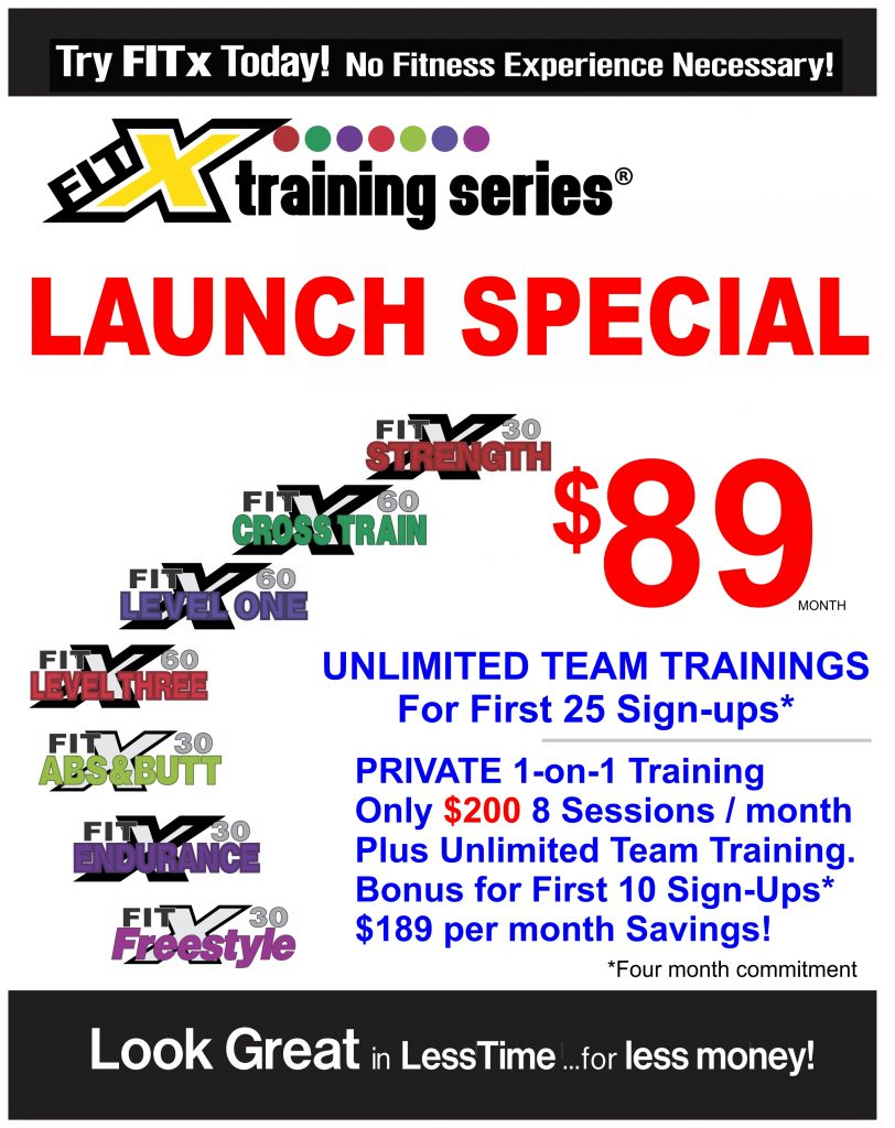 fitx-launch-special