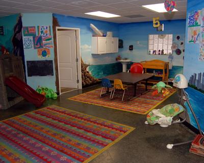 Child Care 2